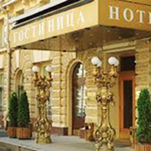 Гостиницы Лыткарино