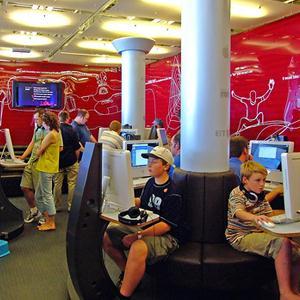 Интернет-кафе Лыткарино
