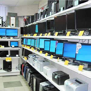 Компьютерные магазины Лыткарино