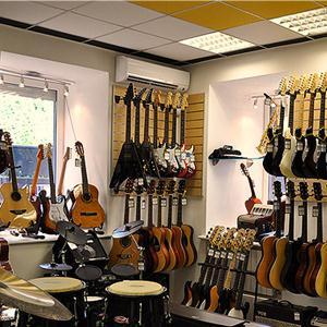 Музыкальные магазины Лыткарино