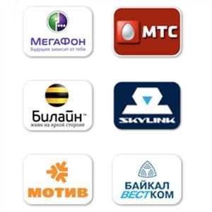 Операторы сотовой связи Лыткарино