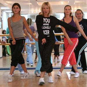 Школы танцев Лыткарино