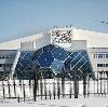 Спортивные комплексы в Лыткарино