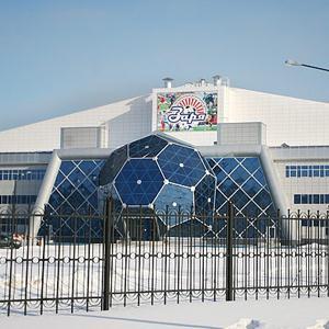 Спортивные комплексы Лыткарино