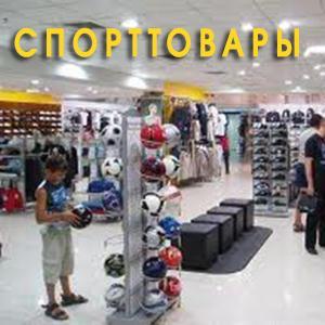 Спортивные магазины Лыткарино